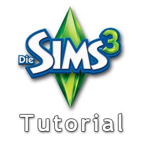 Die Sims 3 Tutorials