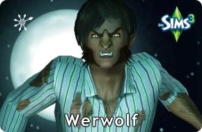 Die Sims 3 Werwolf