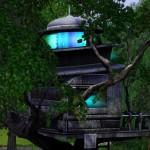Baumhaus-Abenteuer - neue Welten entdecken