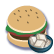 Sims 3 Gericht Gemüseburger