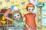 Die Sims 3 Imaginärer Freund