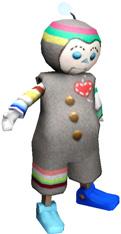 Die Sims 3 Imaginärer Freund - Puppe
