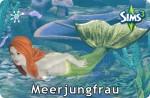 Die Sims 3 Meerjungfrau