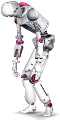 SimBot mit Kurzsschluss