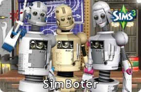 Die Sims 3 Simboter