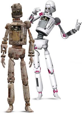 Erscheinungsbild der SimBoter
