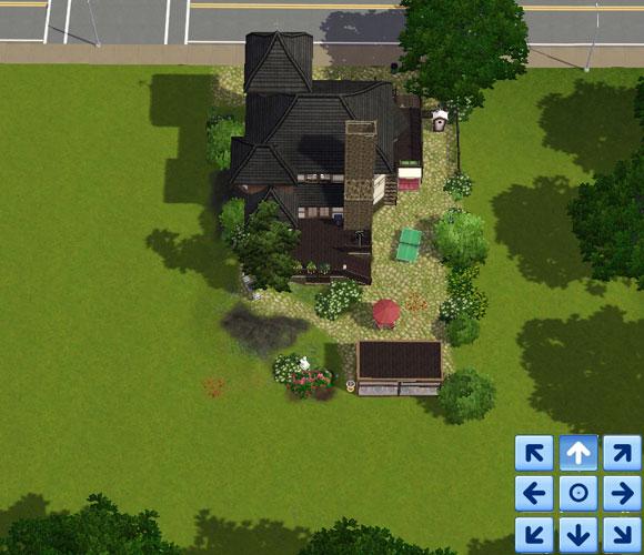 Grundstücksposition 2