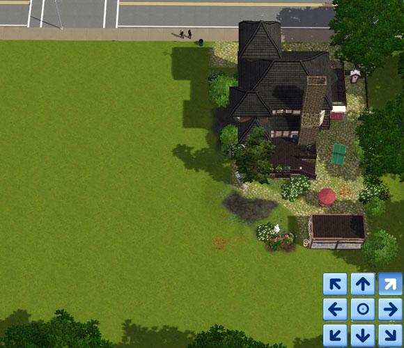 Grundstücksposition 3