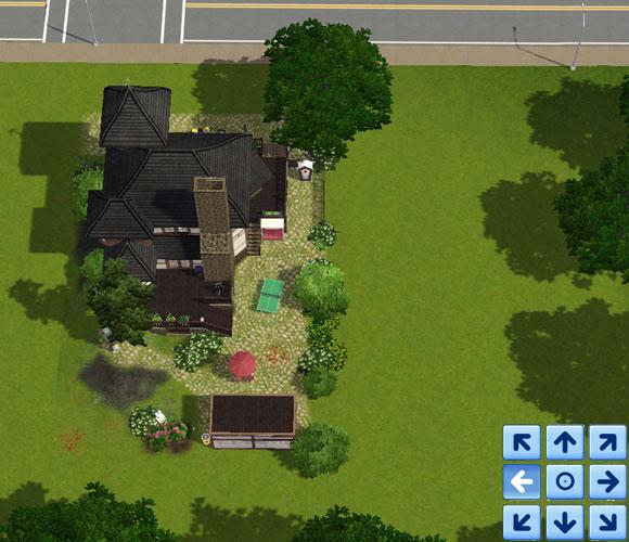 Grundstücksposition 4