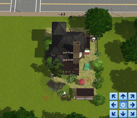 Grundstücksposition 5
