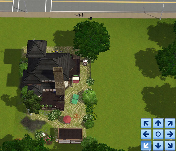 Grundstücksposition 7