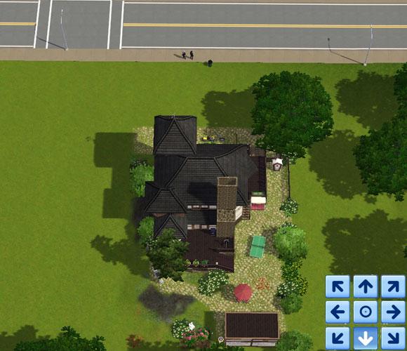 Grundstücksposition 8