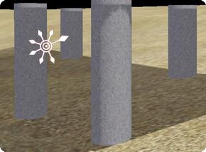 Sims 3 Stelzenfundamente aus Beton