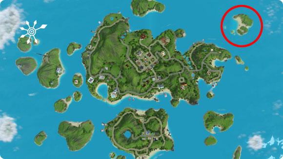 Tauchbezirk Perlengrund beschert neu entdeckte Insel