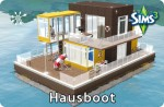 Die Sims 3 – Leben auf dem Hausboot