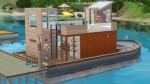 Hausboot zum Wohnen