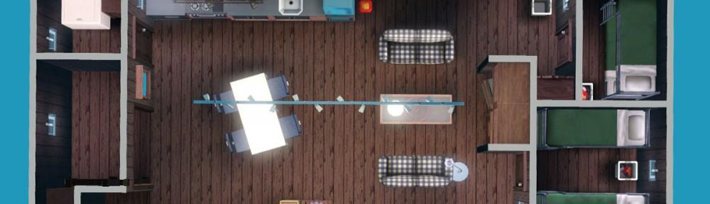 Kutter – Unter Deck