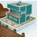 Die Sims 3 Hausboote