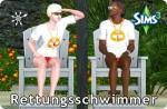 Die Sims Karriere Rettungsschwimmer