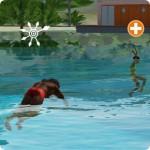 Die Sims Karriere Rettungsschwimmer – Kopfsprung ins Wasser