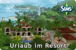 Sims 3 Inselparadies – Urlaub im Resort