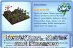 Sims 3 Resort – Bewertungen, Sterne, Finanzen