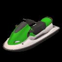 Aqua-Schlitten, dein persönliches Wasserfahrzeug