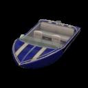 Schnellboot von Gemeingut