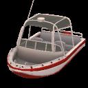 Skimtron Original Schnellboot