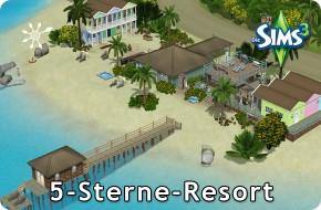 5 Sterne Resort