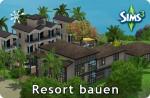 Sims 3 Tutorial: Resort selber bauen