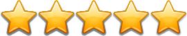 Sims 3 Resort – Bewertung: fünf Sterne