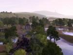 Dunkelwasser – Blick nach Osten