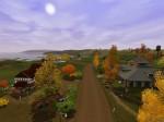 Finsterfelde – Blick nach Nordosten