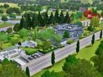 Golfclub und Villa Stern