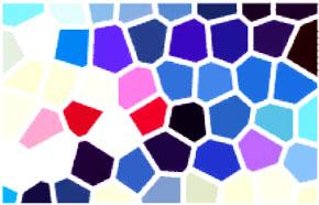 Merkmal Genie bei der Malerei