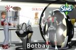 Die Sims 3 Fähigkeit Botbau