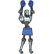 Die Sims 3 Karriere Plumbot-Arena