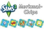 Die Sims 3 Merkmal-Chips für Plumbots