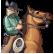 Die Sims 3 Moodlet Pferdedieb