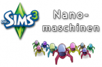 Die Sims 3 Nanomaschinen