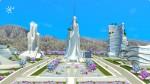 Oasis Landing in der Eutopie – Stadtzentrum
