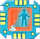 Die Sims 3 Merkmal-Chip für Plumbots: Holo-Projektor