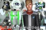 Die Sims 3 Karriere Botkonstruktion