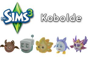 Die Sims 3 Kobolde