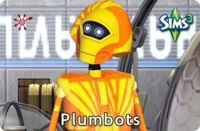 Die Sims 3 Plumbots