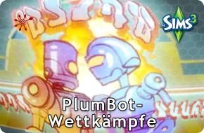 Die Sims 3 PlumBit-Wettkämpfe