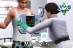 Die Sims 3 Karriere Medizin