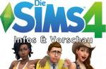 Vorabinformationen zu Die Sims 4