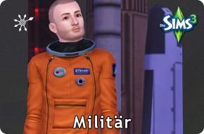 Die Sims 3 Karriere Militär